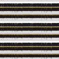 Seamless horizontal stripes pattern scribble Royalty Free Stock Photography