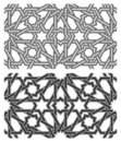 Seamless Islamic Pattern