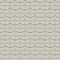 Seamless lacy pattern Stock Photos