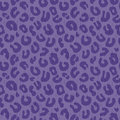 Seamless leopard print background pattern purple Royalty Free Stock Photo