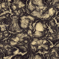 Seamless marble texture Royalty Free Stock Photos