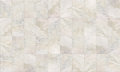 Seamless marble tiles texture full size of a light stone floor or facade good for architectural visualization projects Royalty Free Stock Photo
