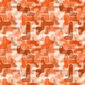Seamless material pattern Royalty Free Stock Photography