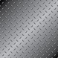 Seamless metal texture Royalty Free Stock Photography