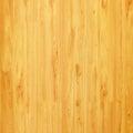 Seamless Oak laminate parquet floor Royalty Free Stock Photo