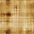 Seamless old canvas texture Stock Image