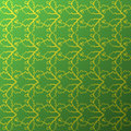 Seamless organic wallpaper Royalty Free Stock Images
