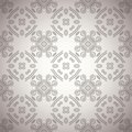 Seamless ornamental ethnicity pattern Stock Images