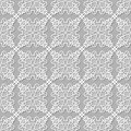 Seamless ornate abstract pattern vector Stock Photos