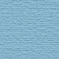 Seamless painted blue wall a texture of a Royalty Free Stock Image
