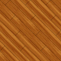Seamless Parquet Wooden Flooring Royalty Free Stock Image