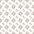 Seamless parttern Royalty Free Stock Photo
