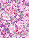 Seamless pattern 1107 Royalty Free Stock Photos