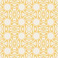 Seamless pattern - abstract background Royalty Free Stock Photo