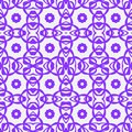 Seamless pattern - abstract background Stock Image