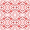 Seamless pattern - abstract background Royalty Free Stock Image