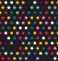 Seamless pattern abstract for backgrounds Stock Photo