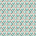 Seamless pattern abstract vector illustration Royalty Free Stock Photography