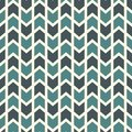 Seamless pattern with arrows motif. Repeated mini angle brackets. Chevrons wallpaper. Minimalist abstract background.