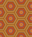 Seamless pattern or background Stock Photos