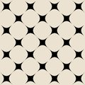 Seamless pattern background. Abstract in geometric design. Vector Seamless Pattern