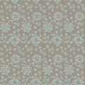 Seamless pattern background beige and blue. Royalty Free Stock Photo
