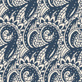 Seamless pattern black and white in doodle style vector illustration Royalty Free Stock Image