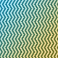 Seamless pattern in blue white and brown colors Royalty Free Stock Photography