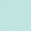 Seamless pattern with checkered shapes in retro style geometric background can be used to fabric design wallpaper decorative paper Royalty Free Stock Photo