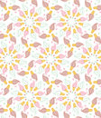 Seamless pattern with chocolate icecream and candy
