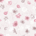 Seamless pattern classical style background for easy making use it for filling any contours Stock Photo