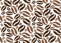 Seamless pattern Coffee Time