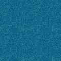 Seamless pattern. Computer circuit board. Royalty Free Stock Photo