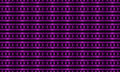 Seamless pattern of concert lighting against a dark background Royalty Free Stock Photo