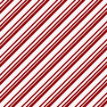 Seamless pattern with diagonal stripes. Vector background. Royalty Free Stock Photo