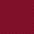 Seamless pattern geometric abstract background illustration Stock Photography