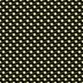 Seamless pattern.greece waves Stock Image