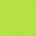 Seamless pattern with green two tone colors. Diagonal stripe abstract background . Royalty Free Stock Photo