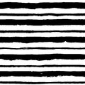 Seamless pattern with grungy stripes Royalty Free Stock Photo