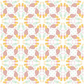 Seamless pattern with icecream and candy