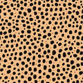 Seamless Pattern. Imitation Of...
