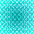 Seamless pattern light blue flowers Stock Photography