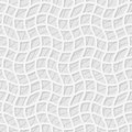 Seamless pattern of lines. Abstract background.