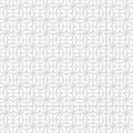 Seamless pattern made of squares and triangles.