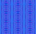 Seamless pattern magenta blue purple