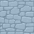Seamless pattern of masonry Stock Photo