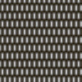 Seamless pattern metal rectangular scales Royalty Free Stock Photo
