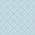 Seamless pattern retro background in grey blue colors Royalty Free Stock Photos