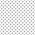 Seamless pattern of rhombuses. Geometric wallpaper.