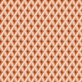 Seamless pattern with rhombuses.